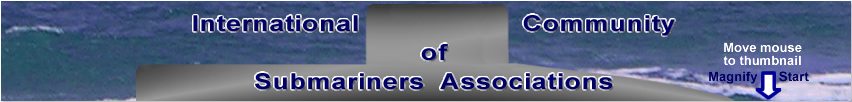 International Community of Submariners Associations