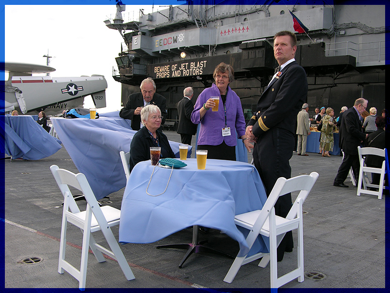 Submariners Convention 2009 in San Diego / USA