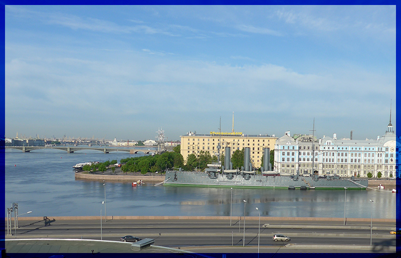 Submariners Convention 2017 in St. Petersburg / Russia