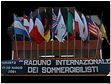 International Submariners Convention 2001 Italy